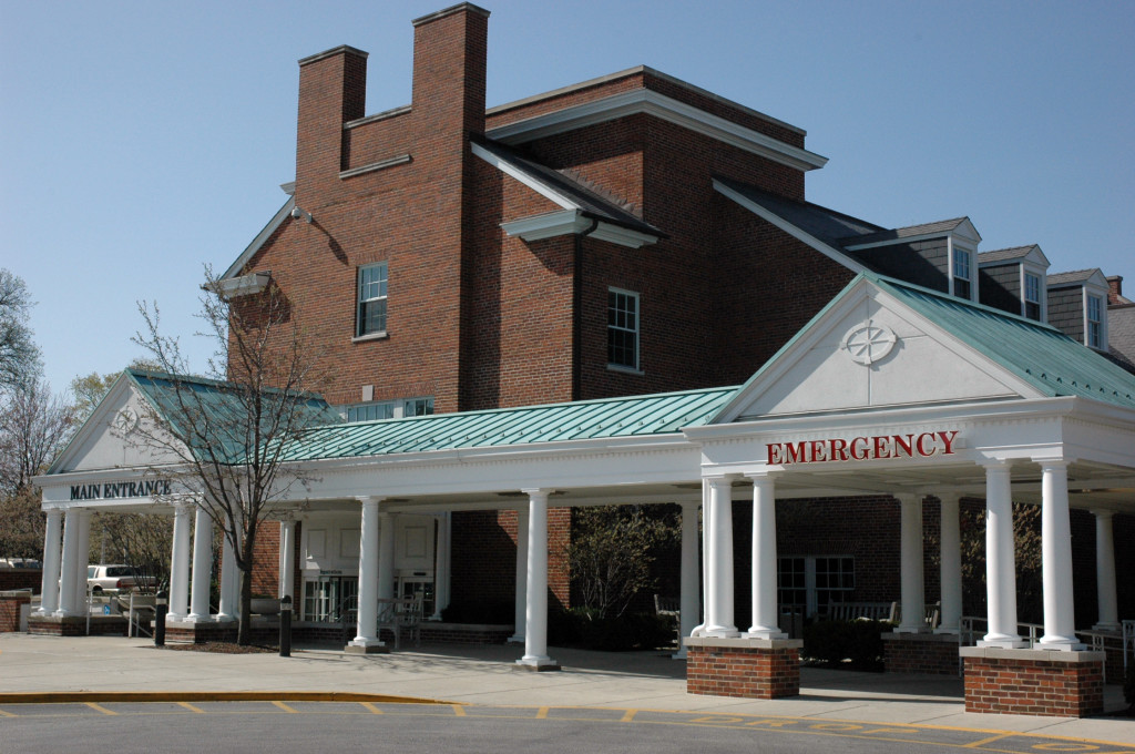 Rural and Critical Access Hospital